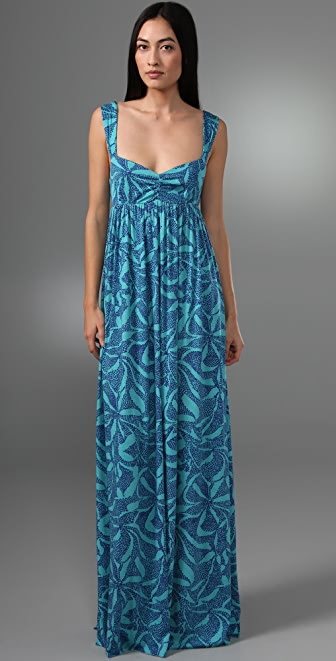Rachel Pally Milly Long Dress