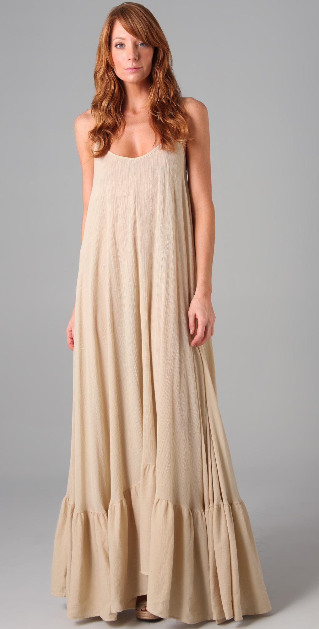 Rachel pally dove full maxi dress shopbop ombrellifo Image collections