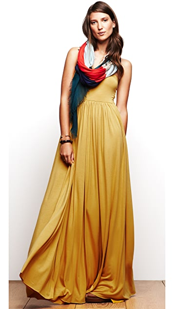 Rachel Pally Kai Maxi Dress
