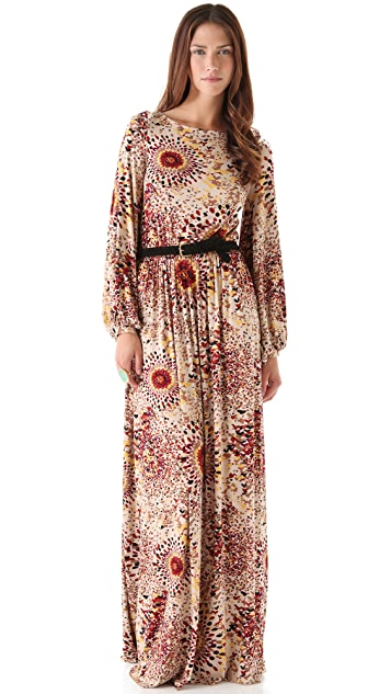 Rachel Pally Clairis Maxi Dress