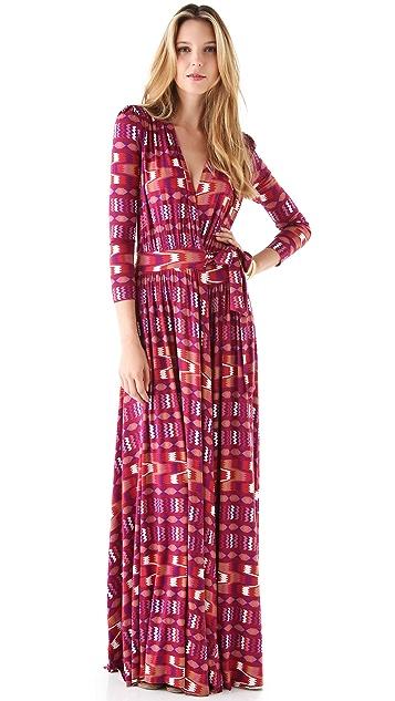 Rachel Pally Long Rocia Dress
