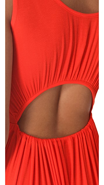 Rachel Pally Rib Anjali Dress
