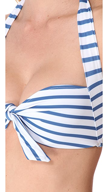 Rachel Pally Malibu Bikini Top