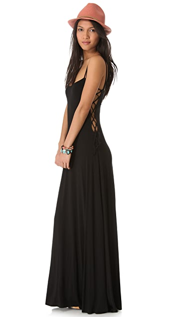 Rachel Pally Jayden Maxi Dress