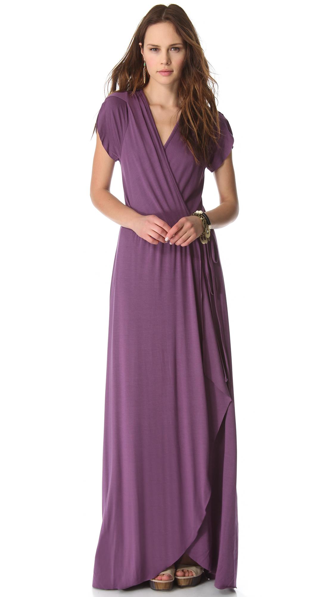 Rachel Pally Perpetua Maxi Dress - SHOPBOP