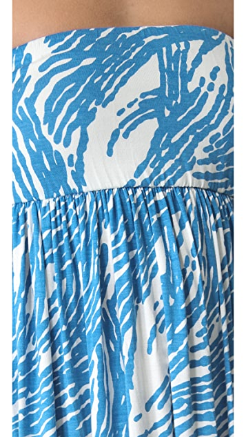Rachel Pally Loveboat Maxi Dress