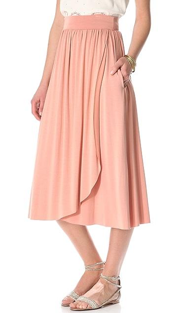 Rachel Pally Liesel Skirt