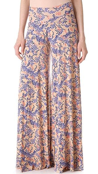 Rachel Pally Wide Leg Trousers