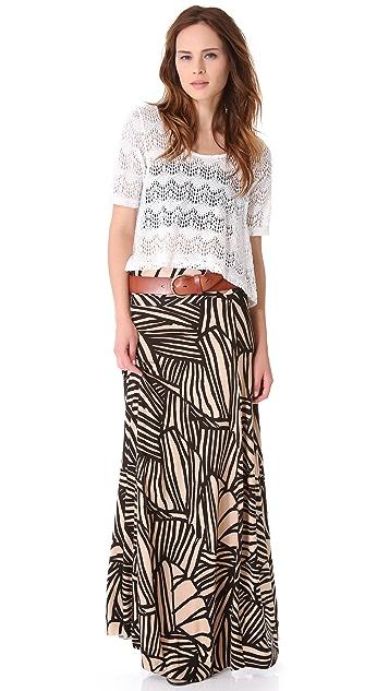 Rachel Pally Full Maxi Skirt