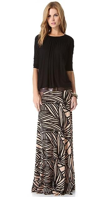 Rachel Pally 3/4 Sleeve Waverly Top