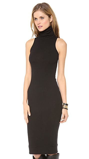 Rachel Pally Sleeveless Turtleneck Dress