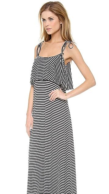 Rachel Pally Rib Emmyloo Maxi Dress