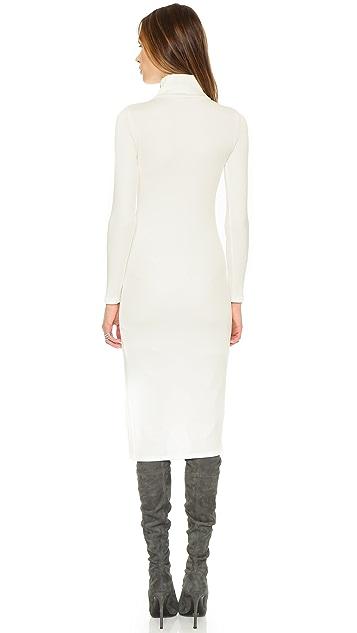 Rachel Pally Thick Rib Taraji Dress