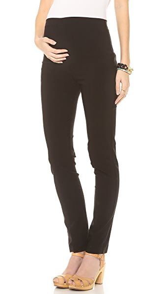 Rosie Pope Pret Maternity Pants - Black