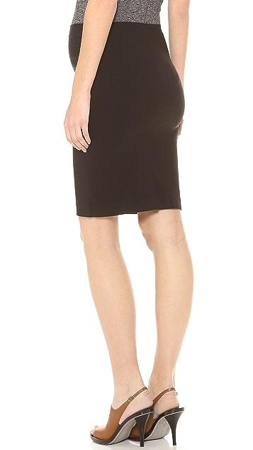 Rosie Pope Pret Maternity Skirt