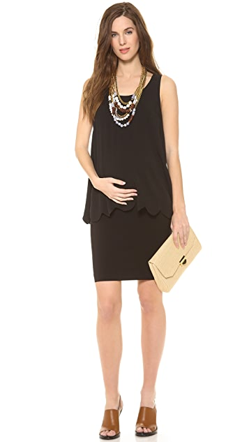 Rosie Pope Bella Maternity Blouse