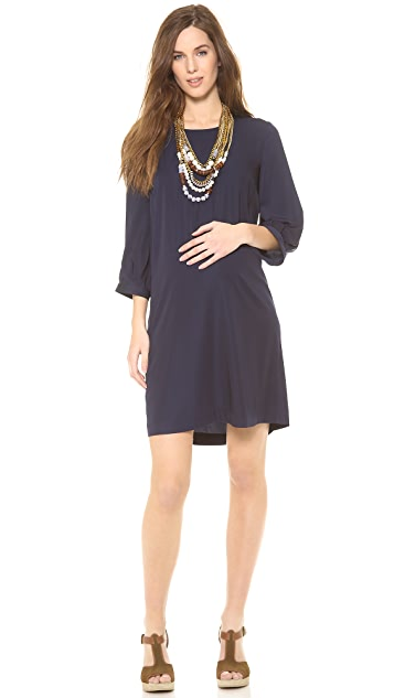 Rosie Pope Kelly Maternity Dress