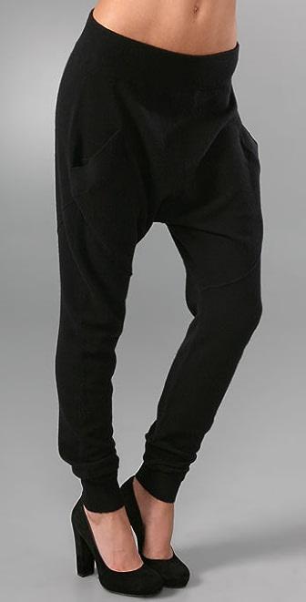Robert Rodriguez Slouch Pocket Pants