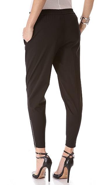 Robert Rodriguez Track Pants