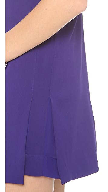 Robert Rodriguez Mini Dress
