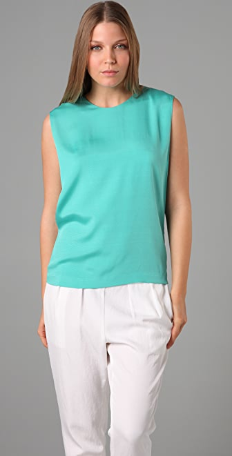 Rachel Roy Layered Blouse