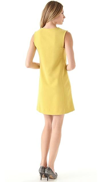 Rachel Roy Mini Mod Dress