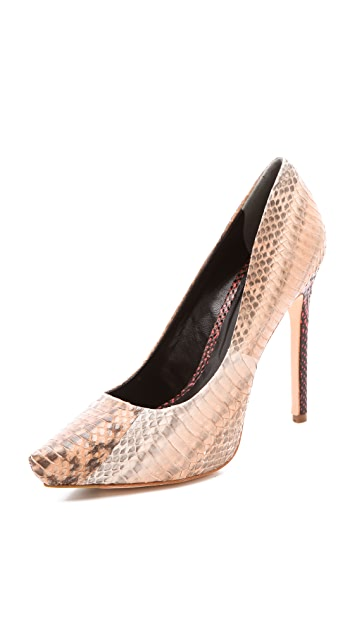 Rachel Roy Gardner Pointed Pumps