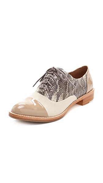 Rachel Roy Laith Lace Up Oxfords