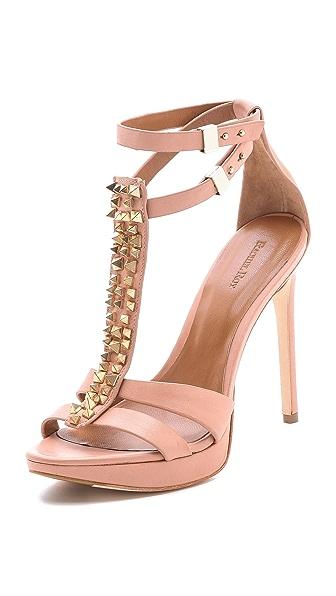 Rachel Roy Dalyce Studded Sandals