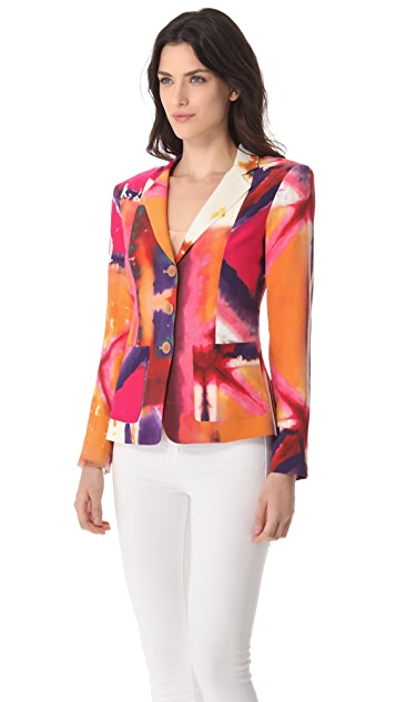 Rachel Roy Pocket Jacket