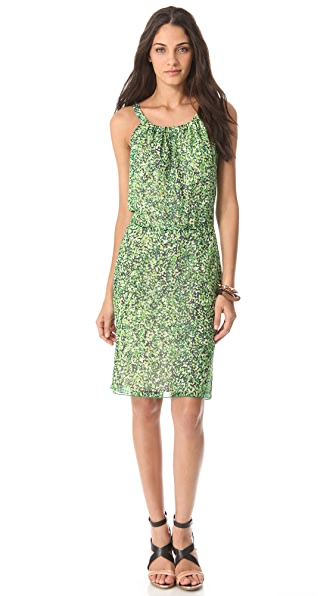 Rachel Roy Gathered Dress