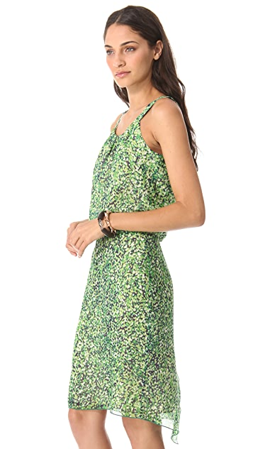 Rachel Roy Gathered Dress