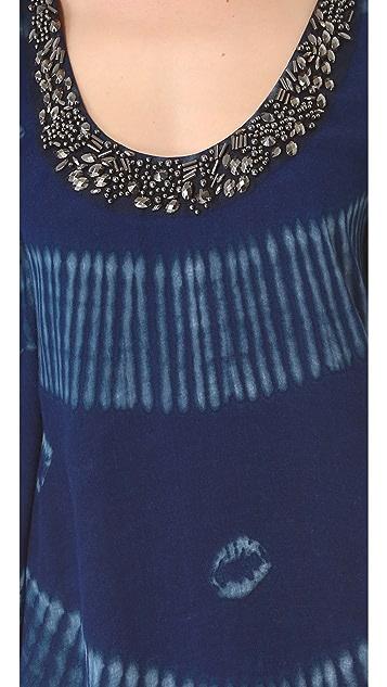 Rachel Roy Kaftan Dress
