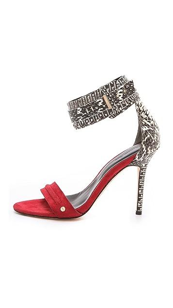 Rachel Roy Osana Ankle Strap Sandals