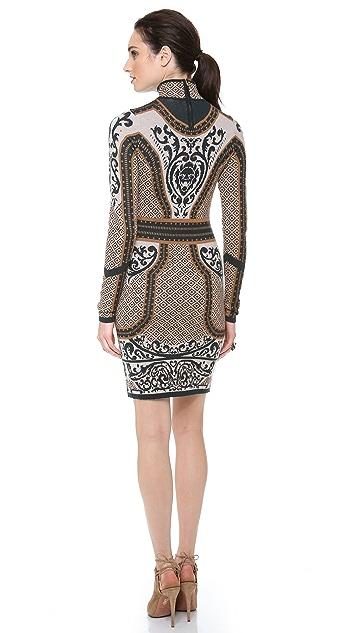 Rachel Roy Lion Dress