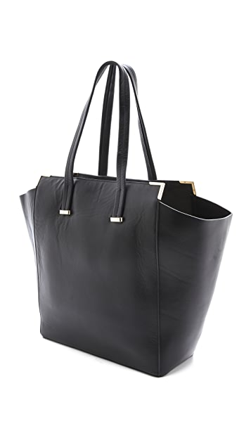 Rachael Ruddick East West Shopper Tote