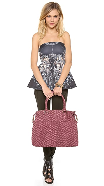Rachael Ruddick Global Traveler Bag