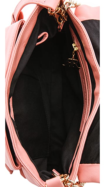 Rachael Ruddick Slouchy Octavia Cross Body Bag