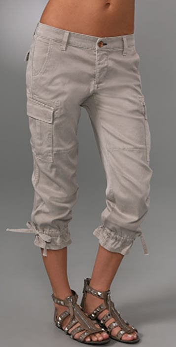 Rich & Skinny Cool Cargo Pants