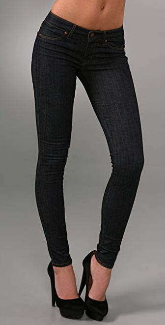 Rich & Skinny Denim Leggings
