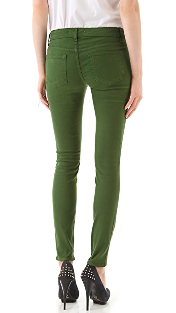 Rich & Skinny Legacy Stretch Jeans