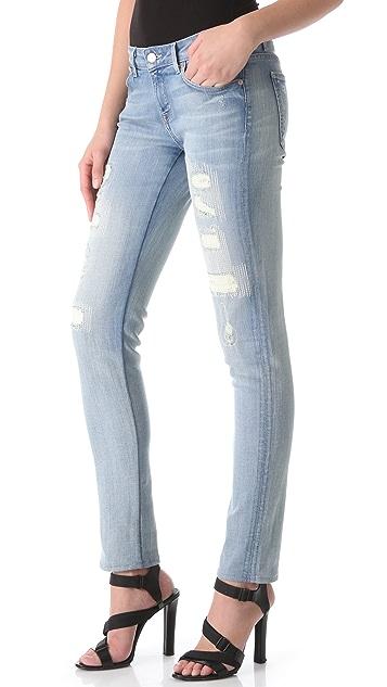 Rich & Skinny The Skinny Jeans