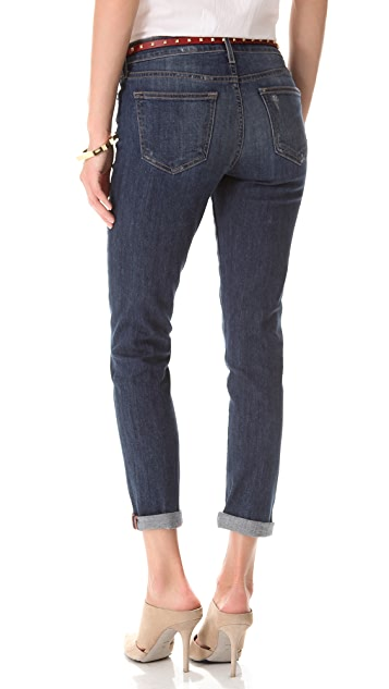 Rich & Skinny Relaxed Ankle Jeans