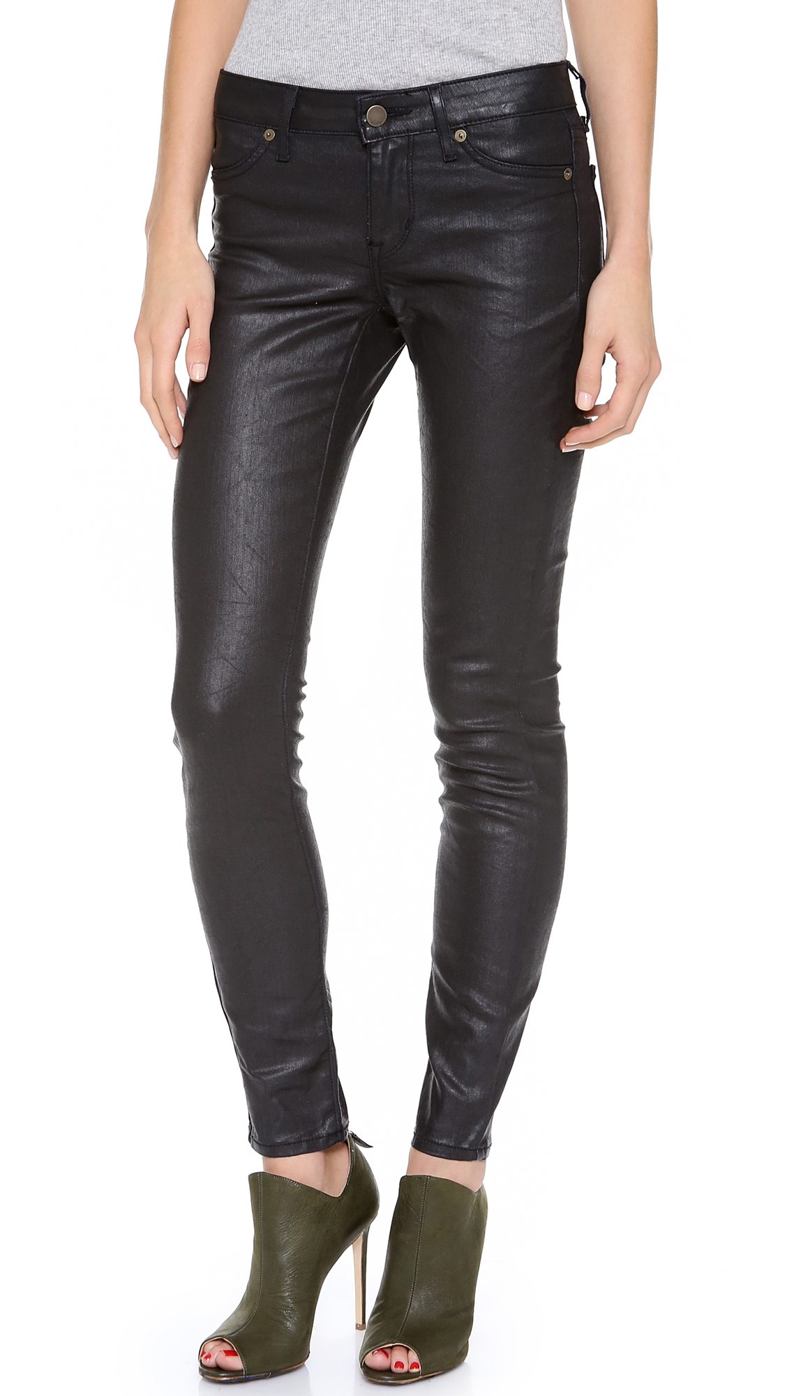 Rich & Skinny The Legacy Jeans | SHOPBOP
