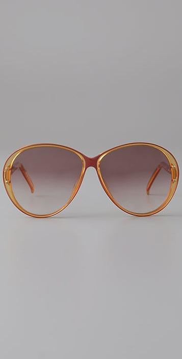 Retrosun Vintage Christian Dior Sunglasses