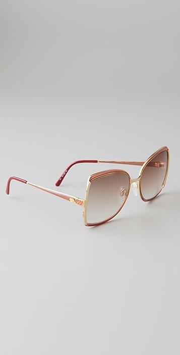 Retrosun Vintage Gucci Sunglasses