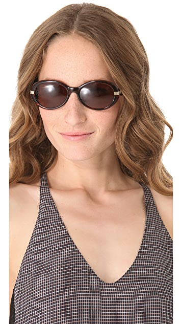 Retrosun Vintage Fendi Sunglasses
