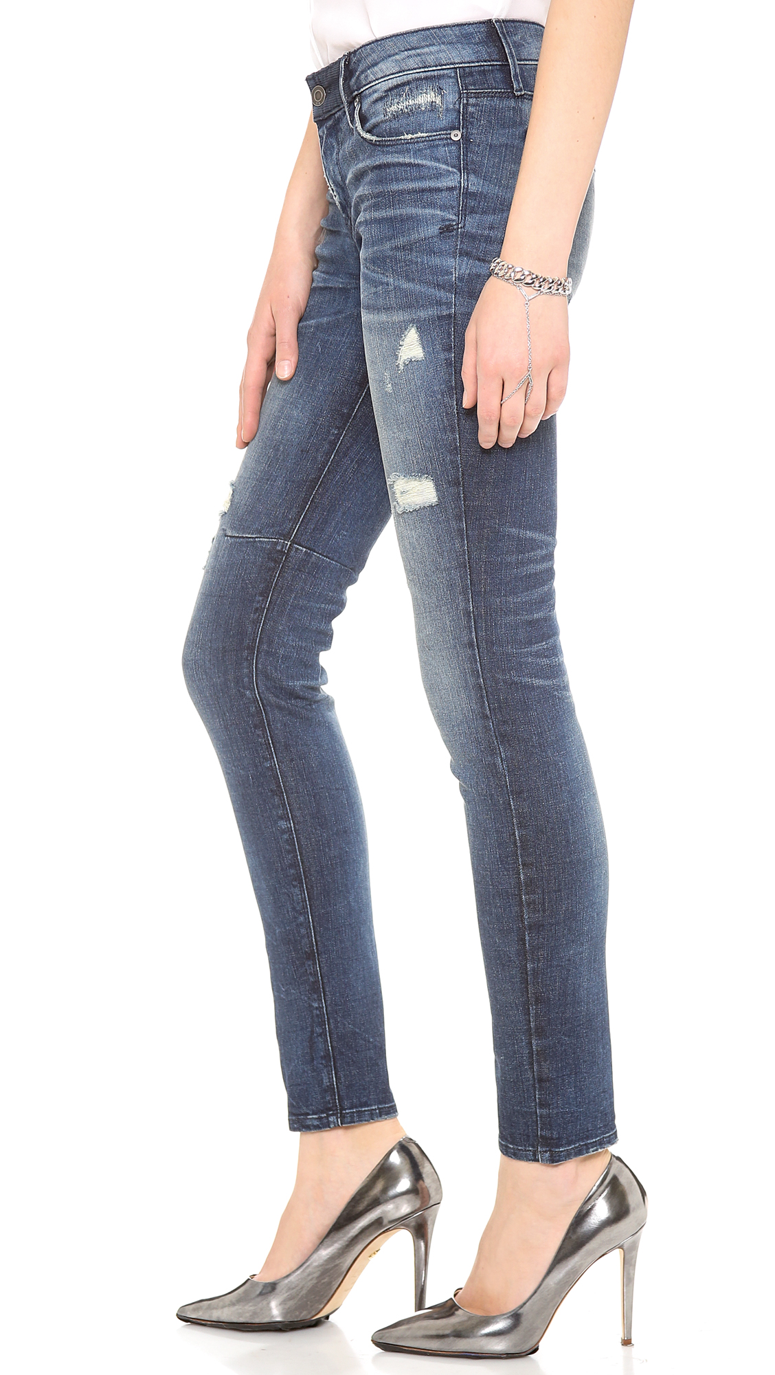 1d429daed52484 RtA Skinny Jeans | SHOPBOP