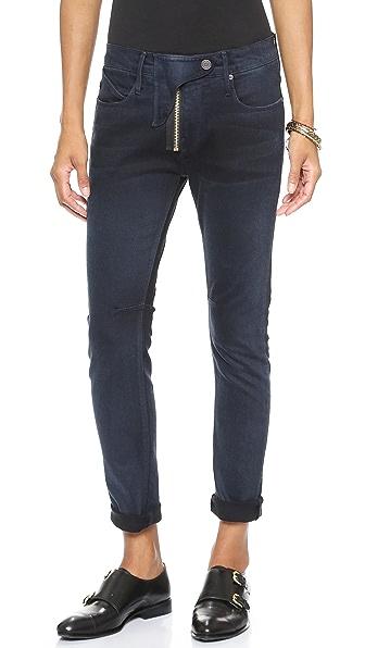 RtA Boyfriend Holster Jeans