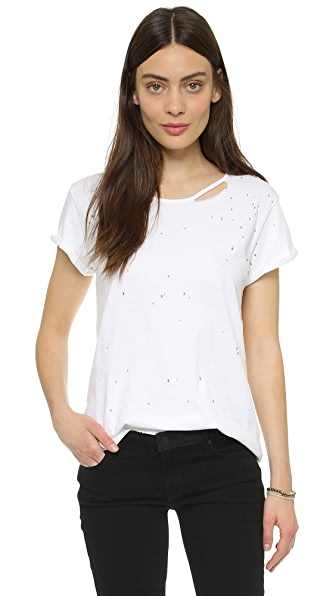 RtA Jewel Tee - White
